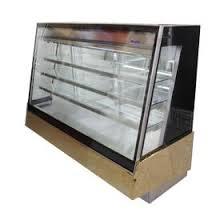 خرید یخچال ویترینی کوچک