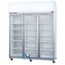 خرید یخچال ایستاده صنعتی