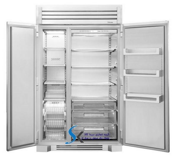 خرید یخچال فریزر صنعتی