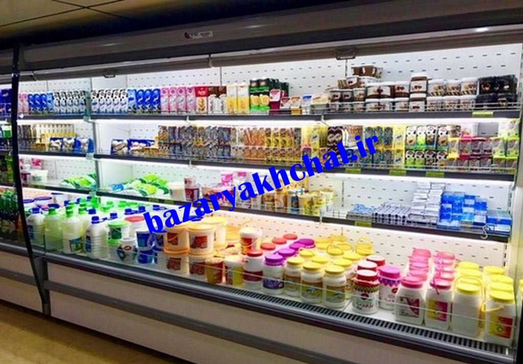 قیمت یخچال ویترینی دست دوم